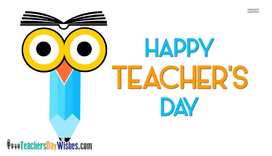 Happy Teachers Day Cartoon Images