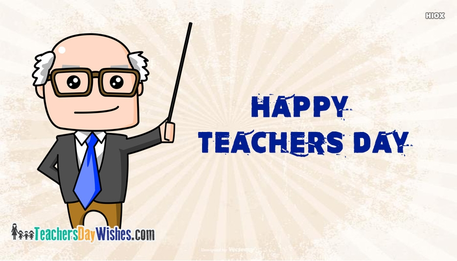 Happy Teachers Day Physics Teacher