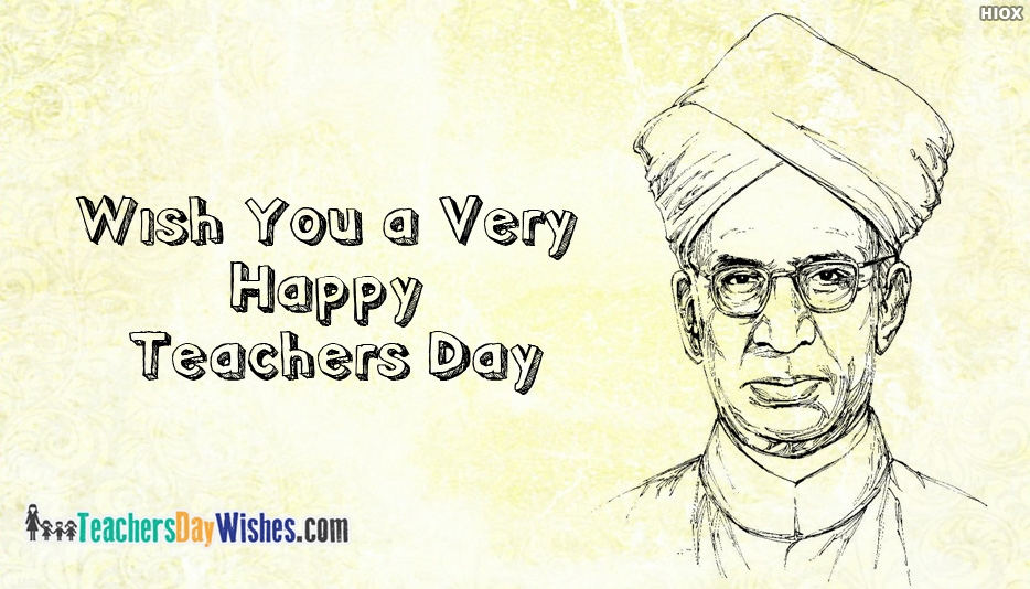 Happy Teachers Day Wishes Photos Download