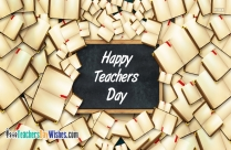 Thank You Images for Teachers Day