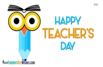Happy Teachers Day Png