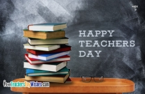Happy Teachers Day Taechers