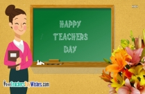 Happy Teachers Day Image Download