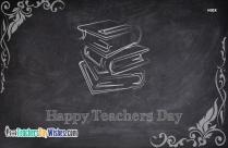 Happy Teachers Day To Husband