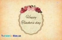 Happy Teachers Day Whatsapp Dp