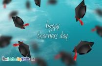 Happy Teachers Day Wife